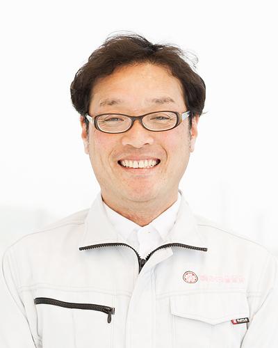 一級建築施工管理技士 岩本 昌幸