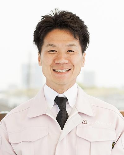 代表取締役 親方 本田 卓也